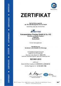 thumbnail of DIN ISO 9001 2015 Zertifikat neu